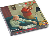 Puzzle 210 mini pieces, Lullaby b…