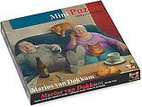 Puzzle 210 mini pieces, Diet on h…