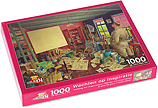 Puzzle 1.000 Pieces, Waiting for …