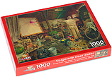 Puzzle 1.000 Piece, Better luck n…