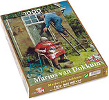 Puzzle 1.000 Stücke, Do-it-yours…