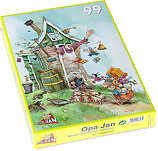 Puzzle 99 Pieces, Opa Jan  of Mar…