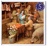 Bethlehem revisited 5-Pack