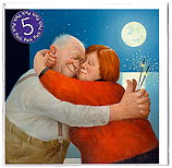 Spetterende liefde 5-Pack