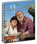 Bureauagenda 2022 Marius van Dokk…