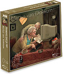 Puzzel 1000 stukjes Marius van Do…