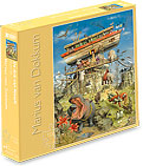 Puzzel - 104 pcs, De Ark van Noac…