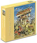 Puzzel - 100 pcs, De Ark van Noac…