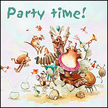 Party time!