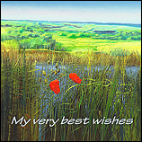 My very best wishes