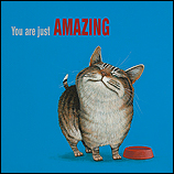 You are just amazing