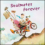 Soulmates forever