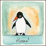 Pinguin januari