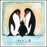 Pinguin augustus