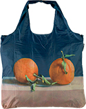 Ecozz Ecoshopper - Two oranges