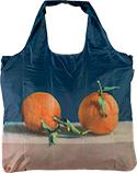 Ecozz Ecoshopper -  Zwei Orangen