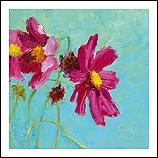 Autumnal anemone