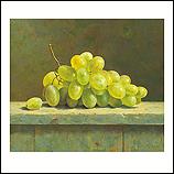 Groene druiven