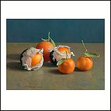 Sinaasappels en mandarijnen