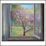 Spring view II