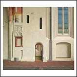 De noordmuur van de Nicolaikerk i…