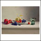 Vruchtenstilleven met Berkemeijer