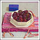 Good cherries