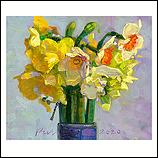 Daffodils, Burgervlotbrug