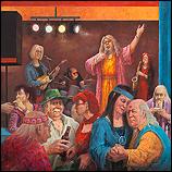 Hippie-Wiedersehen