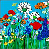 Flower abundance