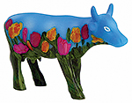 Netherlands (small) Cow Parade