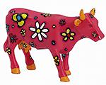 Dite Kvetu (small) Cow Parade