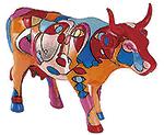 Picowsso (small) Cow Parade