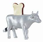Milktoast (small) Cow Parade