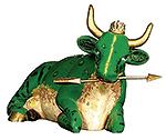 Princess (medium) Cow Parade