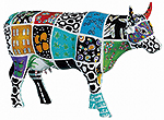 Cowcado de Impanema (large) Cow P…