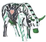 Manda Cowru (large) Cow Parade