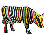 Cow Parade Striped (small)