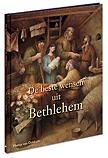 De beste wensen uit Bethlehem