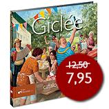 Catalogue Giclée 2020.