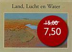 Land, Lucht en Water