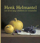 Henk Helmantel - A life as a pain…