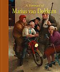 A Portrait of 2 Marius van Dokkum