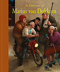 A Portrait of (2) Marius van Dokk…