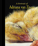 A Portrait of (4) Adriana van Zoe…