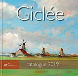 Toonbankcatalogus Giclée 2019
