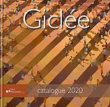 Toonbankcatalogus Giclée 2020
