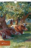 Geburtstagskalender Dutch Cows / …