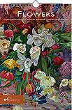 Geburtstagskalender Flowers