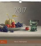 Jaarkalender 2017 Henk Helmantel